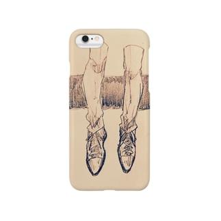 脚 Smartphone cases
