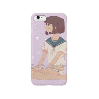セーラーパンツ✂︎ Smartphone cases