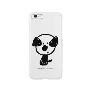 mamoruken(まもるけん!) Smartphone cases