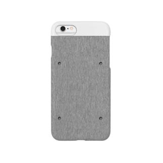 打ちっぱなし1 Smartphone cases