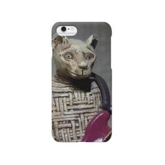 玉焼きたろう Smartphone cases