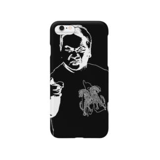 ヤミキグッズ Smartphone cases