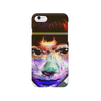 顔 Smartphone cases