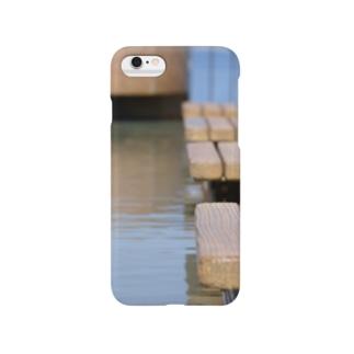 桜島のひととき Smartphone cases