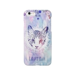 オハナバタケ_catph Smartphone cases