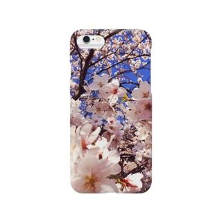 SAKURA2 Smartphone cases