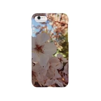 SAKURA3 Smartphone cases