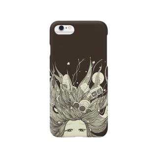 トラフィック Smartphone cases