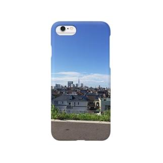 金八先生スマホケース Smartphone cases