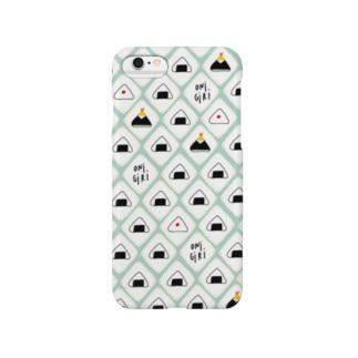 niginigi! Smartphone cases