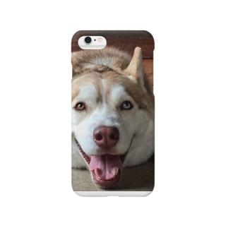 ごきげんミント♫ Smartphone cases