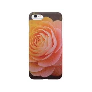綺麗なバラ Smartphone cases