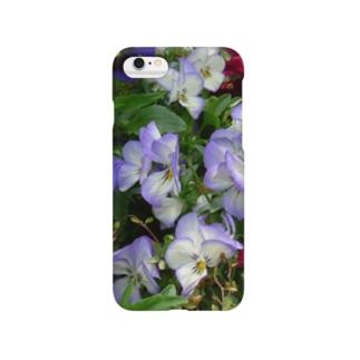 春の花 Smartphone cases