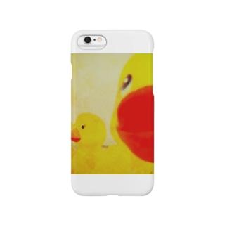 あひる Smartphone cases