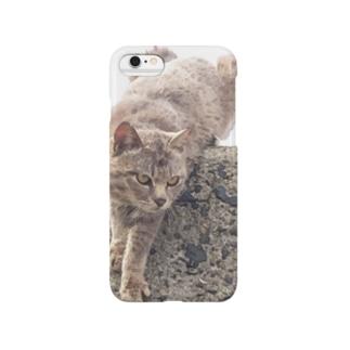 野性 Smartphone cases