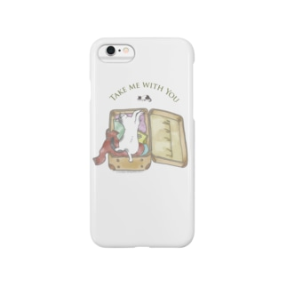 take me with you Smartphone cases