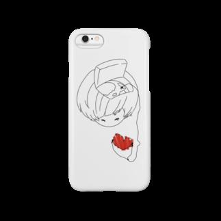 えびはらの音 Smartphone cases