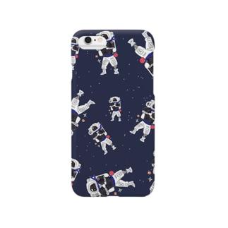 ウチュウニンジャ Smartphone cases