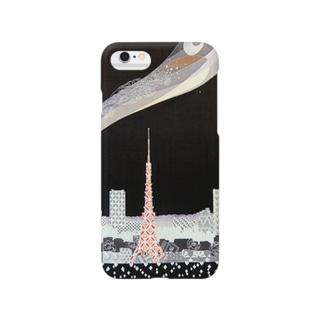 東京のゲニウス・ロキ Smartphone cases
