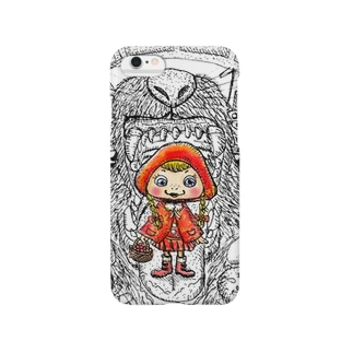 グリム Smartphone cases