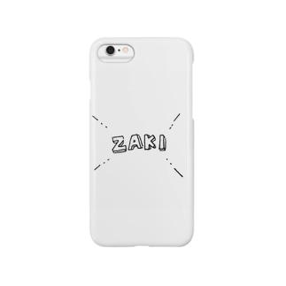 ZAKI Smartphone cases