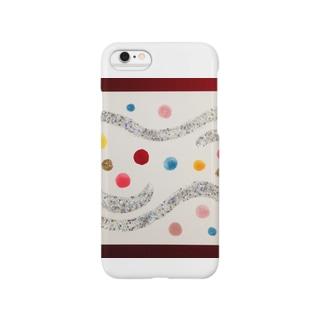 愛の波 Smartphone cases