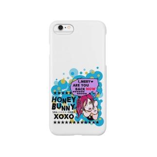 メリー2016-2 Smartphone cases