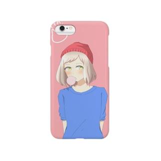 やっほぉう Smartphone cases
