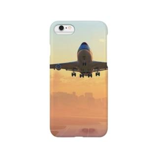 ボーイング747 Smartphone cases