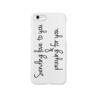 Sending love to you & praying for you. Smartphone cases