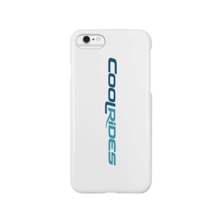 Cool Rides Smartphone cases