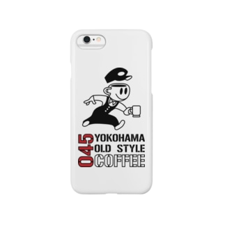 045COFFEE B Smartphone cases