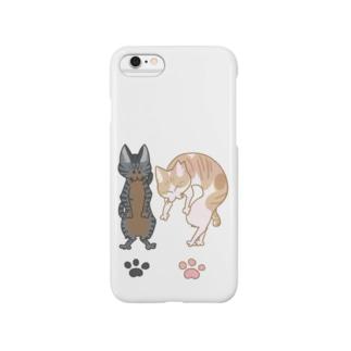 !? Smartphone cases
