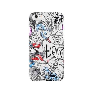 触 Smartphone cases