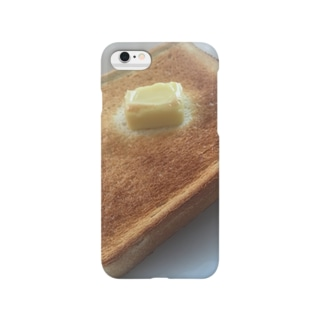 焼きたてパンんまぁーい Smartphone cases