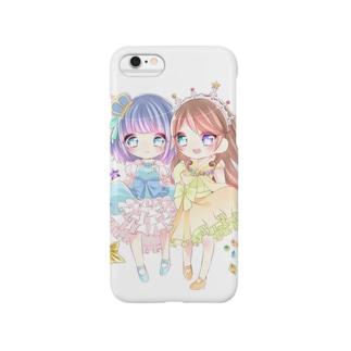 ハル♡ユキ  Smartphone cases