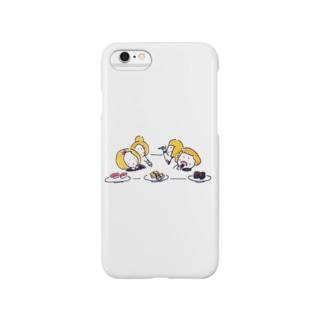 OSUSI Smartphone cases