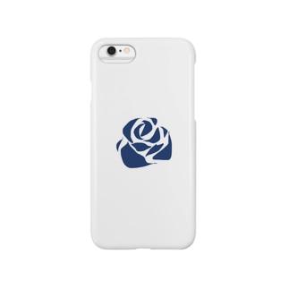 青薔薇 Smartphone Case