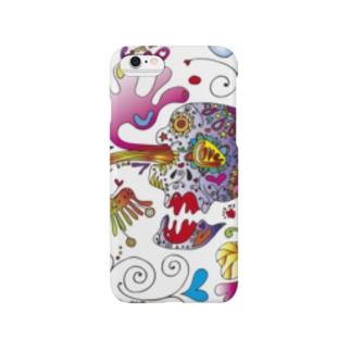 らぶみー Smartphone cases