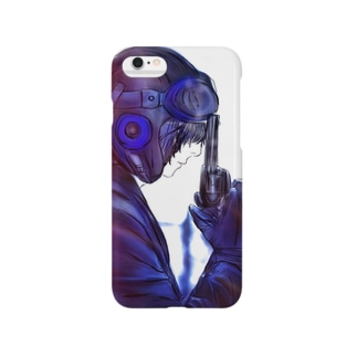 fred Smartphone cases