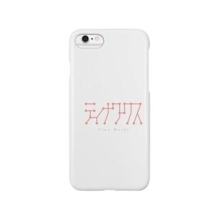 ティナワークス Smartphone cases