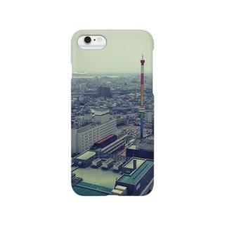 新潟 Smartphone cases