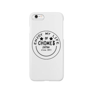 ちょめず Smartphone cases
