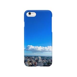 那覇の夏 Smartphone cases
