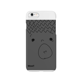 Wow! Smartphone cases