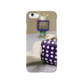 けつ Smartphone cases