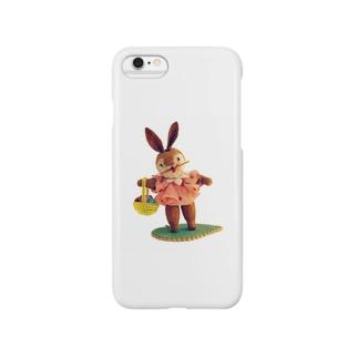 コメコンデザインのオースターハーゼ Smartphone cases