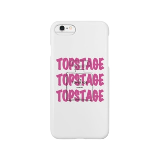 TOP STAGE  BOTTLE Smartphone cases