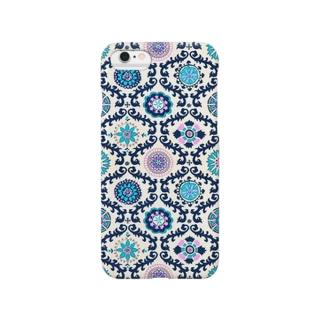 モロッカン Smartphone cases