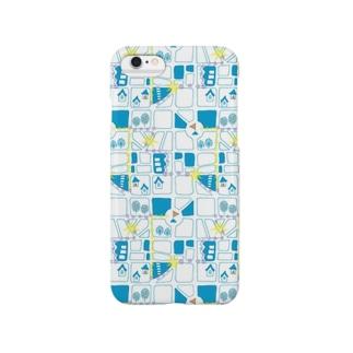 ぶきよう Smartphone cases